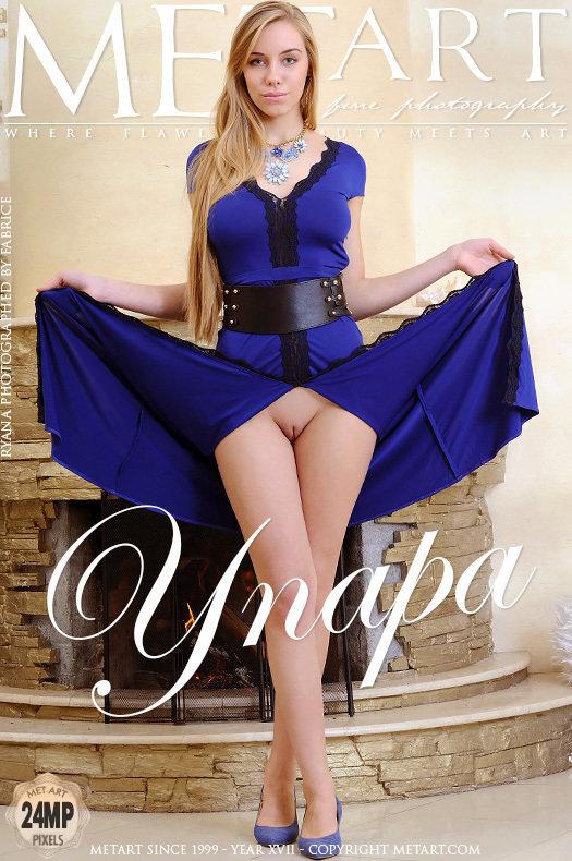 Ynapa Ryana: Ynapa by Fabrice.