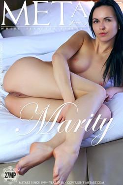MetArt - Nasita - Marity by Slastyonoff