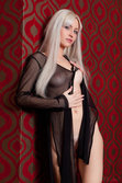 Janelle B In Magisa By Rylsky - Picture 1