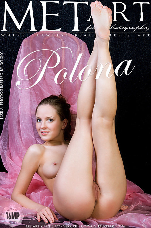 Met-Art.com gallery &#8211; Polona