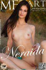 cover newsletter Pretty Nudes from Met Art