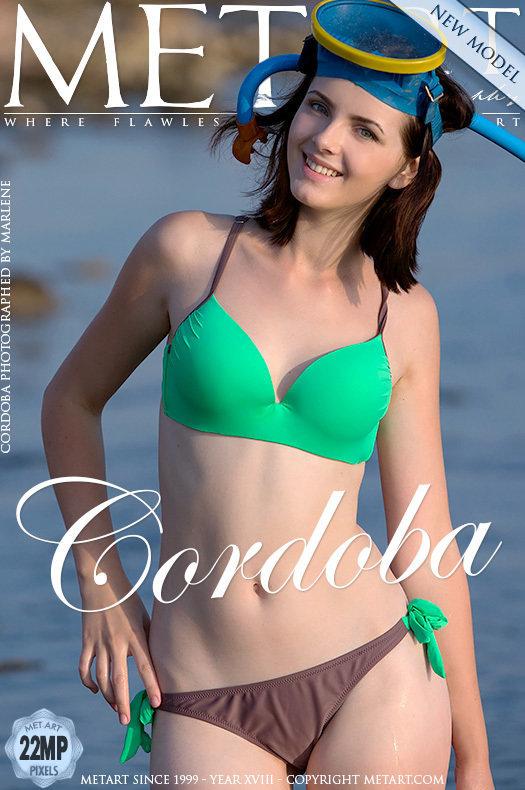 Presenting cordoba. Cordoba: Presenting Cordoba by Marlene