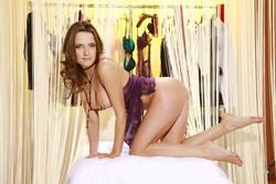 Nude Sexy Female Beauty