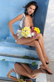 Suzanna A Fresco By Goncharov - Picture 7