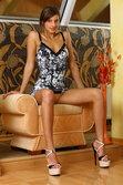 Melena A In Sarette By Alex Sironi - Picture 3