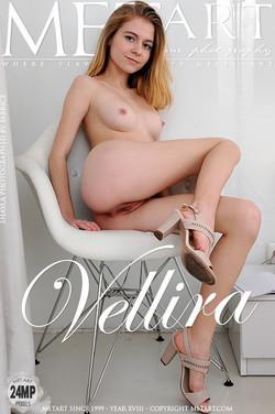 MetArt - Shayla - Vellira by Fabrice