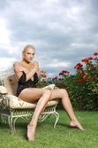 Sabrina D In Nedim By Leonardo - Picture 6