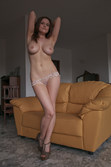 Nude Sexy Female Beauty
