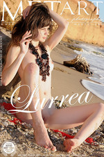 cover newsletter Beautiful Nude Girls by Met Art