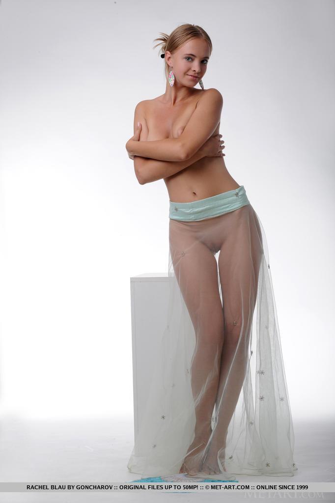 Rachel Blau In Suwerte By Goncharov - Picture 9