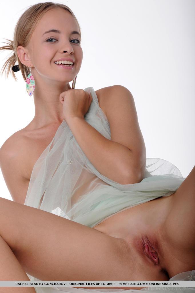 Rachel Blau In Suwerte By Goncharov - Picture 11