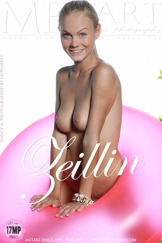 Zeillin. Nancy A: Zeillin by Leonardo