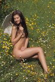 Lauren Crist In Gronne By Deltagamma - Picture 17