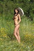 Lauren Crist In Gronne By Deltagamma - Picture 2