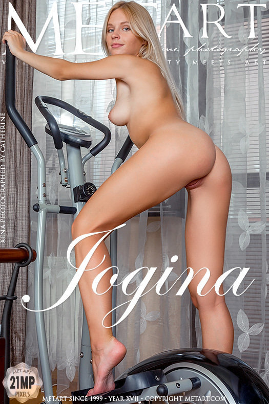Jogina. Xena: Jogina by Catherine