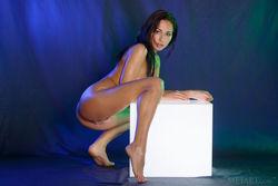Michaela Isizzu In Insuleto By Luca Helios - Picture 6