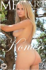 cover newsletter Fresh Nudes from Met Art
