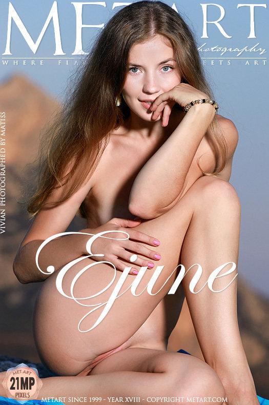 Ejune. Vivian: Ejune by Matiss