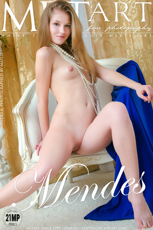 Presenting Mendes