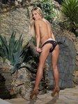 Candice B In Nero By Leonardo - Picture 3