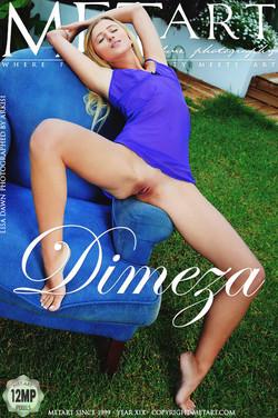 MetArt - Lisa Dawn - Dimeza by Arkisi