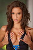 Malena Morgans Breathtaking Beauty And Allure Lovingly Captured In An Ample Number Of Explicit Closeups - Picture 3