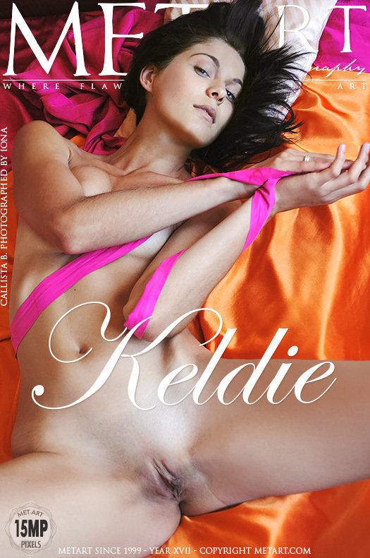 Keldie. Callista B: Keldie by Iona