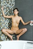 Irina B In Now By Rylsky - Picture 8