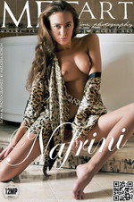 cover newsletter Beautiful Nude Girls at Met Art