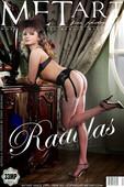 Alyssa A: Radilas by Tony Murano