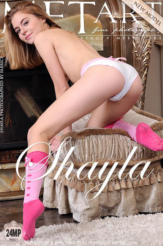 Presenting shayla. Shayla: Presenting Shayla by Fabrice