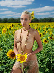 Adele B Tournesol By Tony Murano - Picture 1