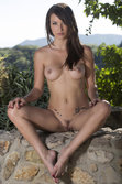 Malena Morgan In Probitas By Luca Helios - Picture 11