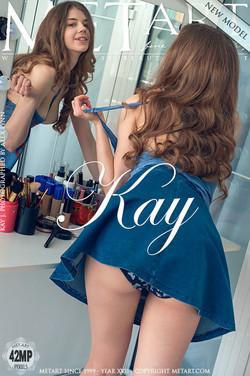 MetArt - Kay J - Presenting Kay J by Alex Lynn