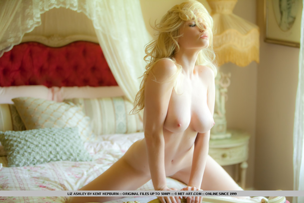 w 9F1E06B73AFBBD349D8F2789BCDFAA62 Blonde sexy nude model Liz Ashley