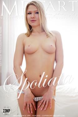 MetArt - Lucy Heart - Spoliata by Flora
