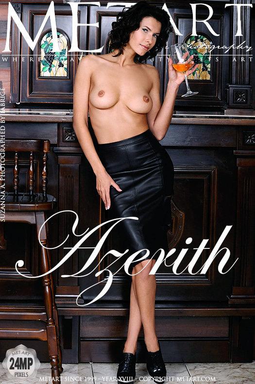 Azerith. Suzanna A: Azerith by Fabrice