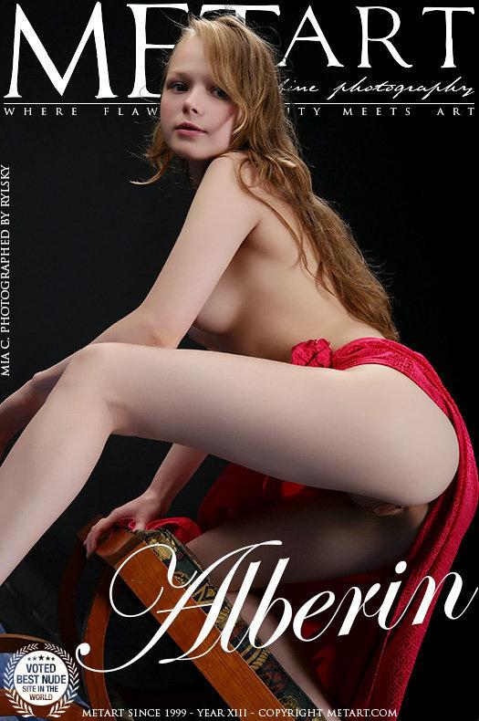 Alberin