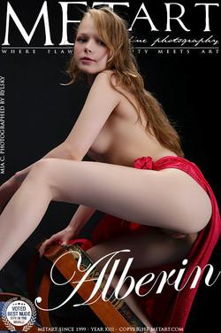 MetArt - Mia C - Alberin by Rylsky