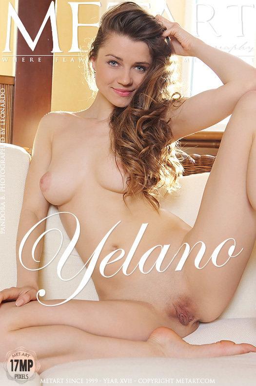 Yelano. Pandora B: Yelano by Leonardo