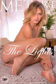 Clarice Nude in The Lights