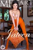 Serena Wood Nude in Jateen