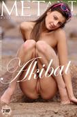Melena A Nude in Akibat