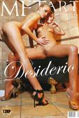 Liza B & Sindi A Nude in Desiderio