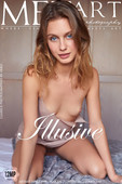Clarice Nude in Illusive