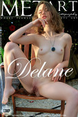 Clarice Nude in Delane