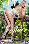 Liza B Nude in Influer