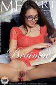 Angely Grace Nude in Brainiac