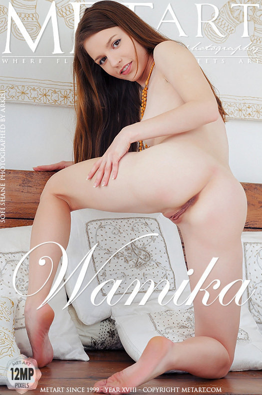 Sofi Shane Sexy Fille Nue Photo Erotique MetArt